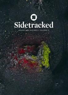 Sidetracked Magazine Vol 21 Order Online