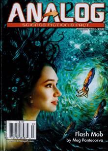 Analog Sci Fi & Fact Magazine 03 Order Online