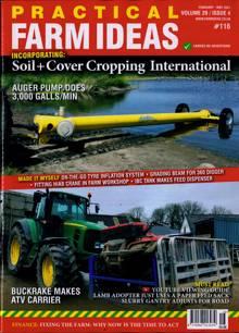 Practical Farm Ideas Magazine NO 116 Order Online