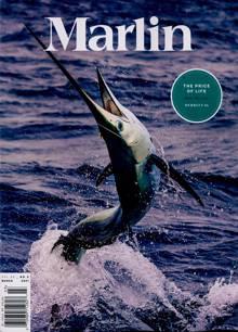 Marlin Magazine 03 Order Online