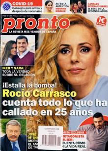 Pronto Magazine Issue NO 2551
