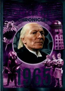 Doctor Who Bookazine Magazine NO 24 Order Online