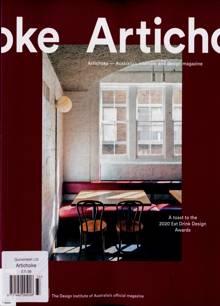 Artichoke Magazine 73 Order Online