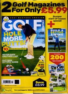 Golf Monthly Magazine APR 21 Order Online