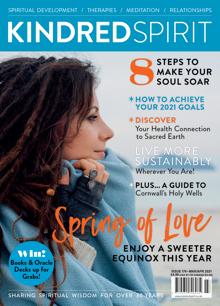 Kindred Spirit Magazine MAR-APR Order Online