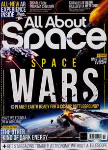 All About Space Magazine NO 114 Order Online