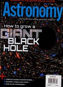 Astronomy Magazine MAR 21 Order Online