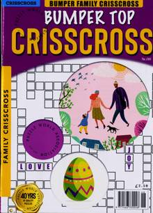 Bumper Top Criss Cross Magazine NO 146 Order Online