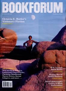 Book Forum Magazine MAR-MAY Order Online