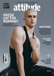 Attitude 333 - Billy Langdon Magazine BILLY Order Online