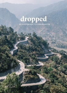 Dropped Magazine Issue 02 Order Online