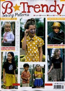 B Trendy Magazine Issue NO 16