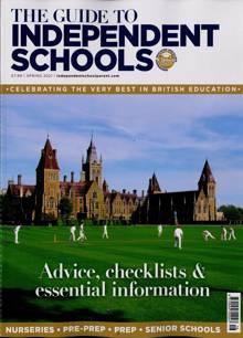 Independant Schools Guide Magazine SPRING Order Online