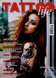 Tattoo Life Magazine NO 129 Order Online