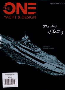 The One Yacht And Design Magazine Issue 25