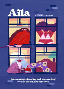 Aila Magazine Issue 02 Order Online