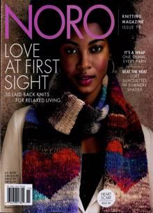 Noro Knitting Magazine Issue 11