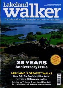Lakeland Walker Magazine MAR-APR Order Online