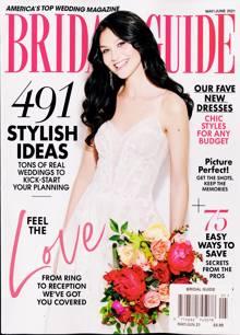 Bridal Guide Magazine MAY/JUN 21 Order Online