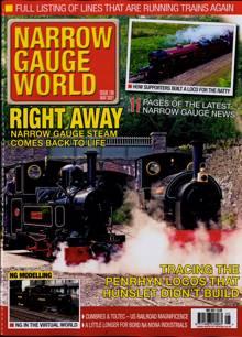 Narrow Gauge World Magazine Issue MAY 21