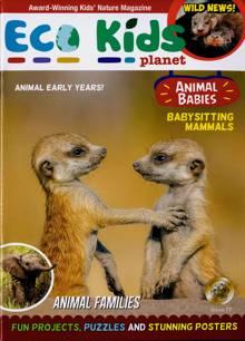 Eco Kids Planet Magazine N77 Order Online