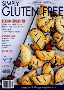 Simply Gluten Free Magazine 04 Order Online