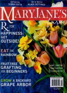 Mary Janes Farm Magazine 05 Order Online