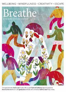 Breathe Magazine NO 37 Order Online