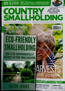 Country Smallholding Magazine SPRING Order Online