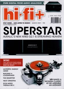Hi Fi Plus Magazine NO 193 Order Online