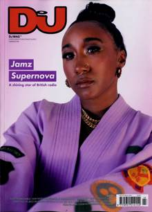 Dj Monthly Magazine MAR 21 Order Online