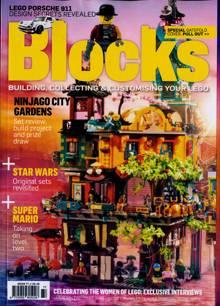 Blocks Magazine NO 77 Order Online