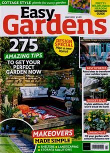 Easy Gardens Magazine Issue MAY 21