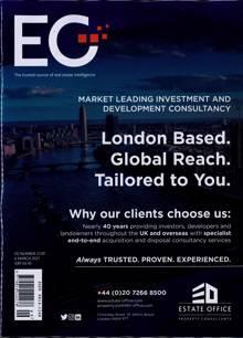 Estates Gazette Magazine 06/03/2021 Order Online