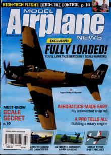 Model Airplane News Magazine MAR 21 Order Online
