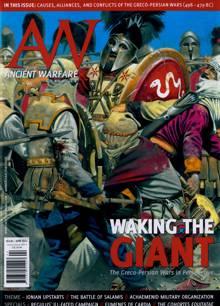Ancient Warfare Magazine vol 14/4 Order Online