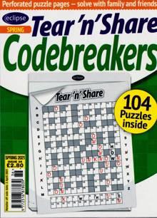 Eclipse Tns Codebreakers Magazine NO 36 Order Online