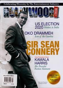 Hollywood Weekly Magazine FEB 21 Order Online