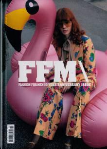 Fashion For Men Magazine 10 Order Online