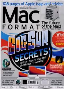 Mac Format Magazine JUN 21 Order Online