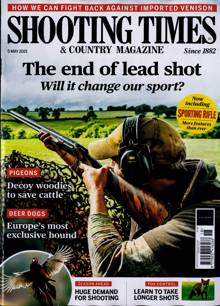 Shooting Times & Country Magazine Issue 05/05/2021