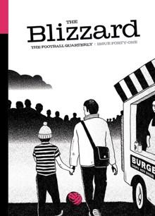 The Blizzard Magazine Issue 41 Order Online