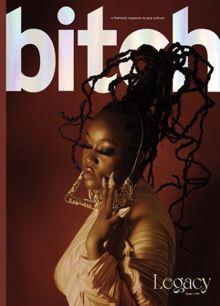 Bitch Magazine Issue 11