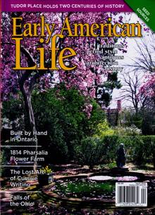 Early American Life Magazine Issue 04