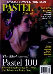 Pastel Journal Magazine SPRING Order Online