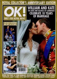 Ok Special Magazine 2021 Order Online