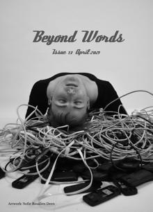 Beyond Words Magazine Issue 13 Order Online