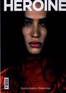 Heroine Magazine Issue NO 14