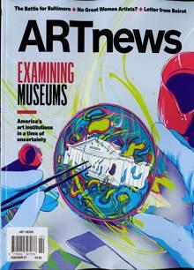 Art News Magazine FEB-MAR Order Online
