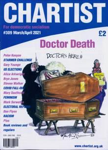 Chartist Magazine Issue 09